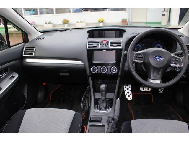 「スバル」「XVハイブリッド」「SUV・クロカン」「静岡県」の中古車6