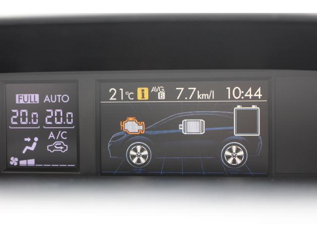 「スバル」「XVハイブリッド」「SUV・クロカン」「静岡県」の中古車16