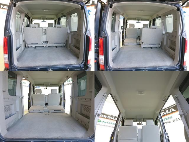 マツダ スクラムワゴン PZターボ スペシャルパッケージ 後期型 両側電動ドア ナビ