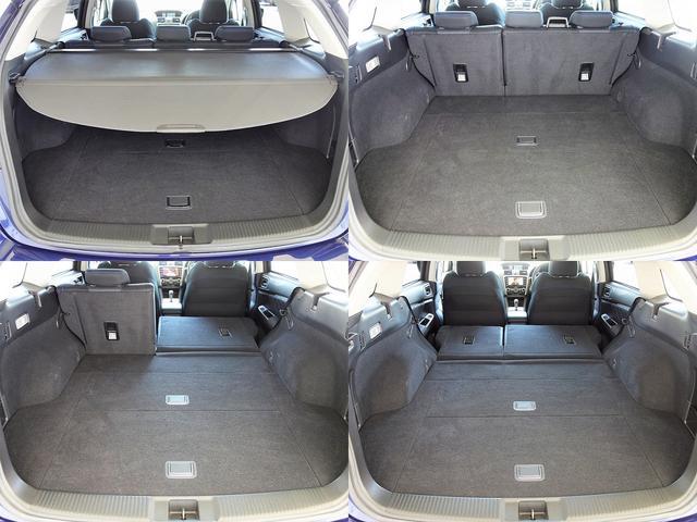 1.6GTアイサイト B型 アドバンスドセーフティパック 4WD直噴ターボ 純正ビルトインナビTV サイド バックカメラ 新品タイヤ アイサイトVer3(19枚目)
