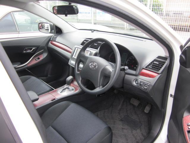 トヨタ アリオン A18 Gパッケージ HDDナビ ワンオーナー 禁煙車