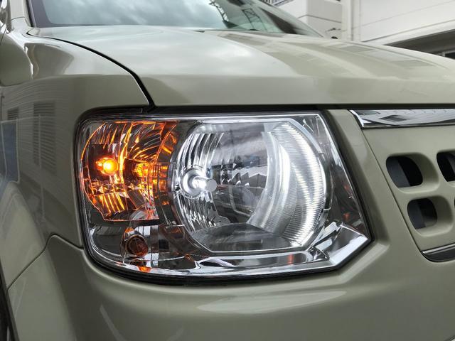 ヘッドライトはLEDを新品取付けしました◎