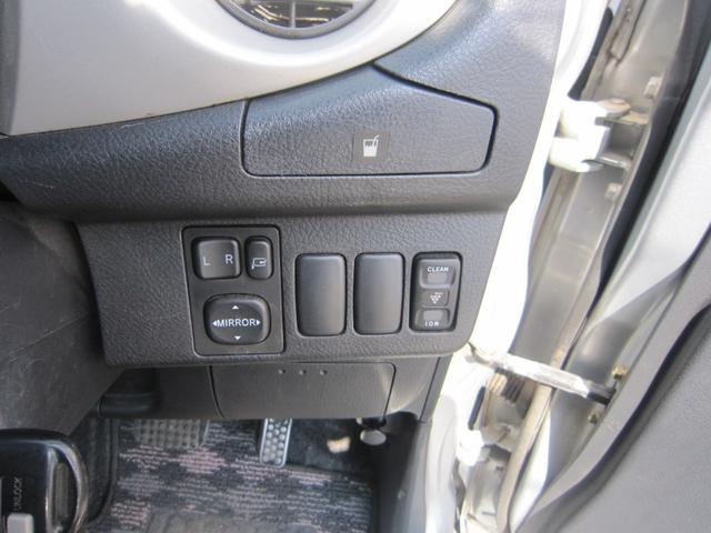 ダイハツ ミラジーノ X 4AT CDMD キーレス ABS