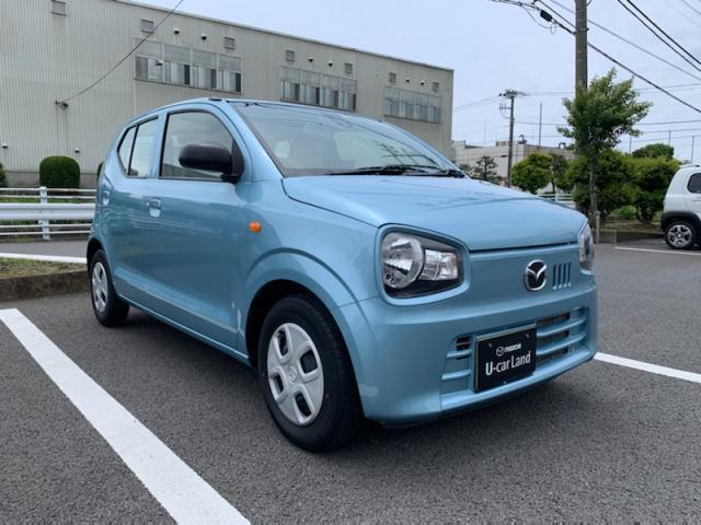 「マツダ」「キャロル」「軽自動車」「静岡県」の中古車18