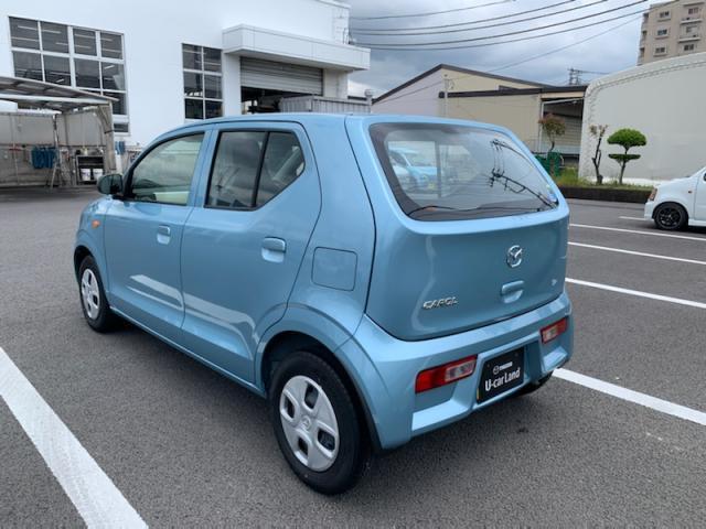 「マツダ」「キャロル」「軽自動車」「静岡県」の中古車19