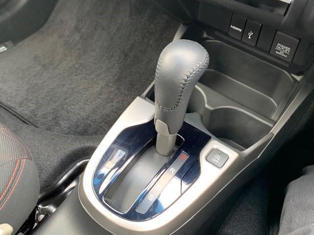 RS ホンダ純正ナビ・ビルドインETC車載器・バックモニター(10枚目)