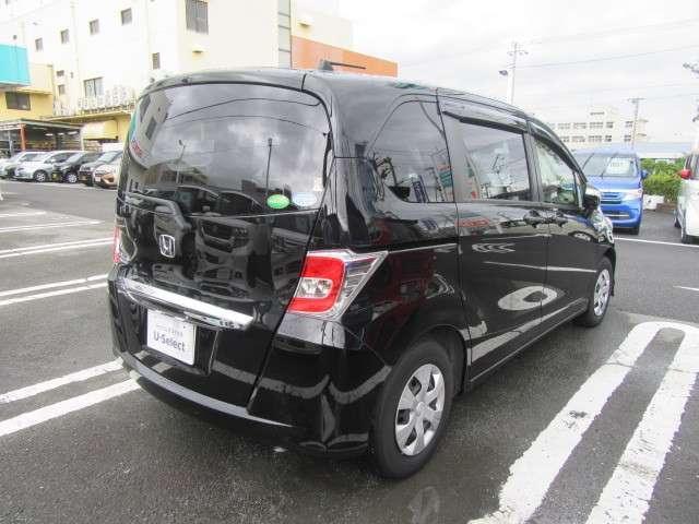 「ホンダ」「フリード」「ミニバン・ワンボックス」「静岡県」の中古車14