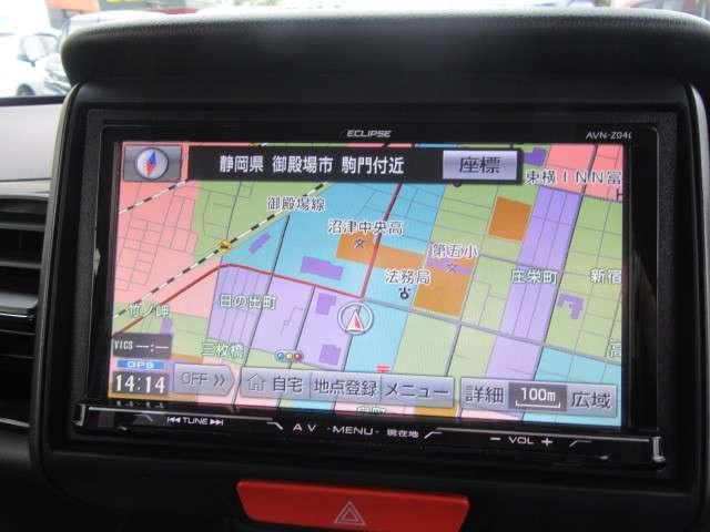 「ホンダ」「N-BOX+カスタム」「コンパクトカー」「静岡県」の中古車6