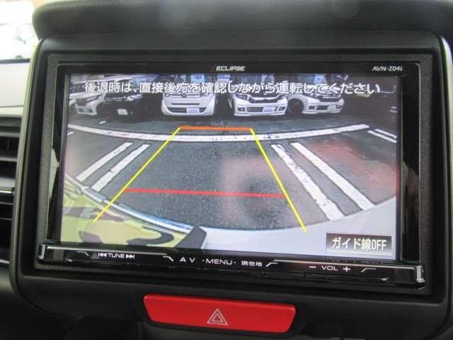 「ホンダ」「N-BOX+カスタム」「コンパクトカー」「静岡県」の中古車7
