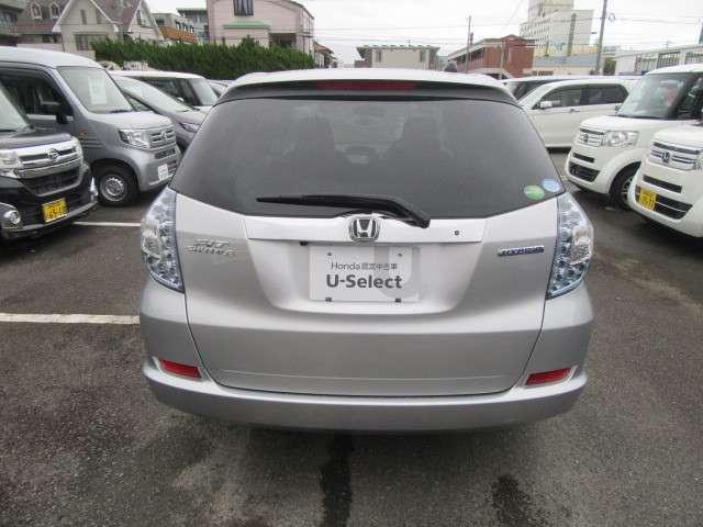 「ホンダ」「フィット」「ステーションワゴン」「静岡県」の中古車15