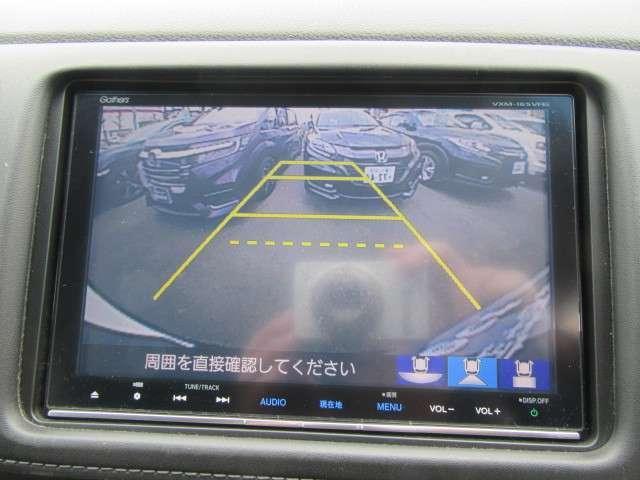 「ホンダ」「ヴェゼル」「SUV・クロカン」「静岡県」の中古車6