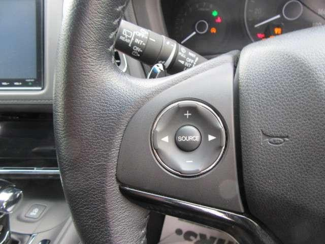「ホンダ」「ヴェゼル」「SUV・クロカン」「静岡県」の中古車8