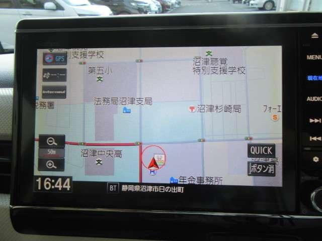 G・Lホンダセンシング 8インチプレミアムナビ 両側電スラ(3枚目)