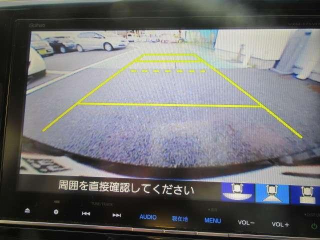 スパーダ・クールスピリット ホンダセンシング 8インチナビ(6枚目)