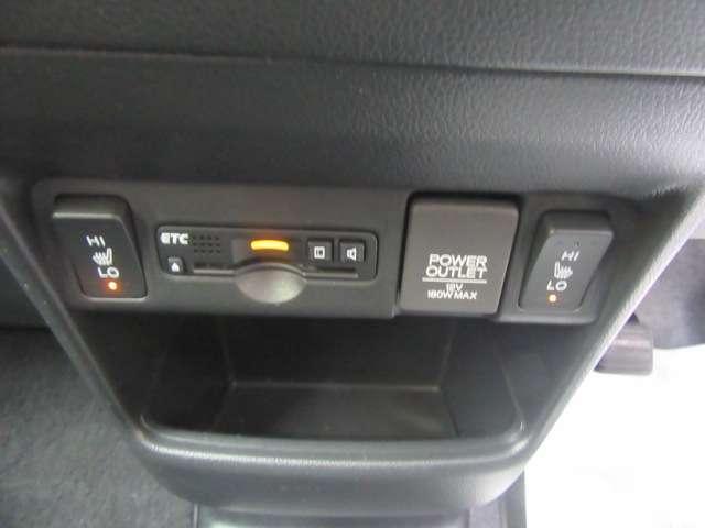 G ターボSSブラックスタイルパッケージ メモリーナビ フルセグTV アイドリングストップ シートヒーター ワンオーナー アルミホイール 両側電動スライドドア スマートキー バックカメラ ETC 衝突防止システム Bluetooth接続(10枚目)