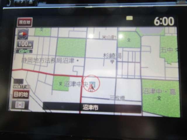 アブソルート メモリーナビ フルセグTV アイドリングストップ ワンオーナー アルミホイール 両側電動スライドドア スマートキー バックカメラ ETC 衝突防止システム Bluetooth接続 盗難防止システム(5枚目)