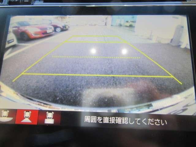 アブソルート メモリーナビ フルセグTV アイドリングストップ ワンオーナー アルミホイール 両側電動スライドドア スマートキー バックカメラ ETC 衝突防止システム Bluetooth接続 盗難防止システム(6枚目)