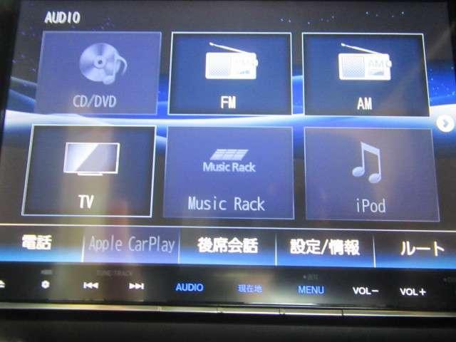 G・ターボLパッケージ 8インチナビ 2年保証 CD ターボ ETC HID Rカメラ クルコン スマートキー フルセグ ワンオーナー 禁煙車 アイドリングストップ 盗難防止装置 DVD ミュージックプレイヤー接続可 記録簿(12枚目)