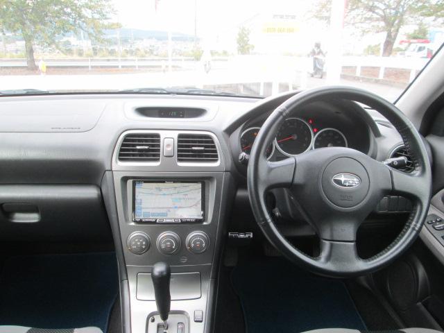 スバル インプレッサスポーツワゴン 1.5R
