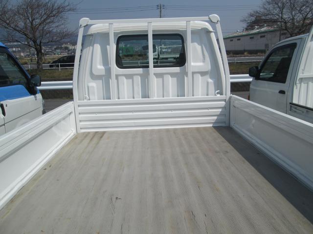 日産 バネットトラック DX 4WD 0.85トン