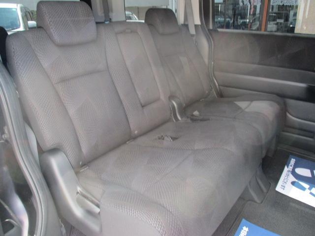 S オートエアコン HIDヘッドライト キーレス 盗難防止システム ABS 左パワースライド 社外ナビ・フルセグ パドルシフト(12枚目)