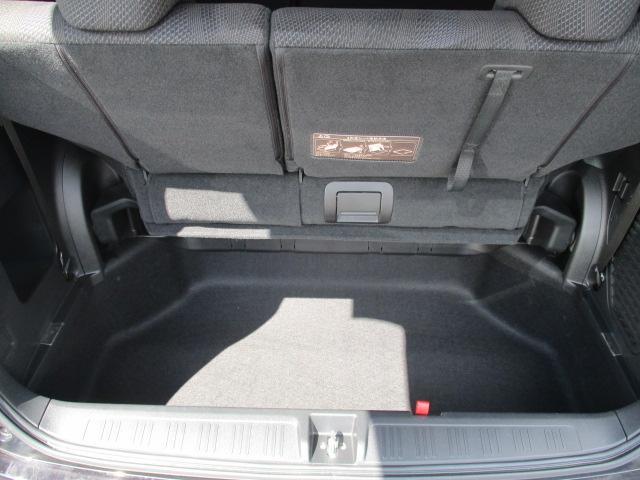 S オートエアコン HIDヘッドライト キーレス 盗難防止システム ABS 左パワースライド 社外ナビ・フルセグ パドルシフト(14枚目)