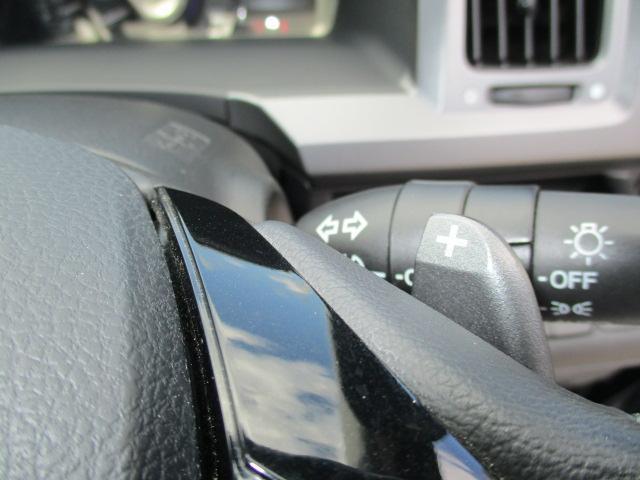 S オートエアコン HIDヘッドライト キーレス 盗難防止システム ABS 左パワースライド 社外ナビ・フルセグ パドルシフト(18枚目)