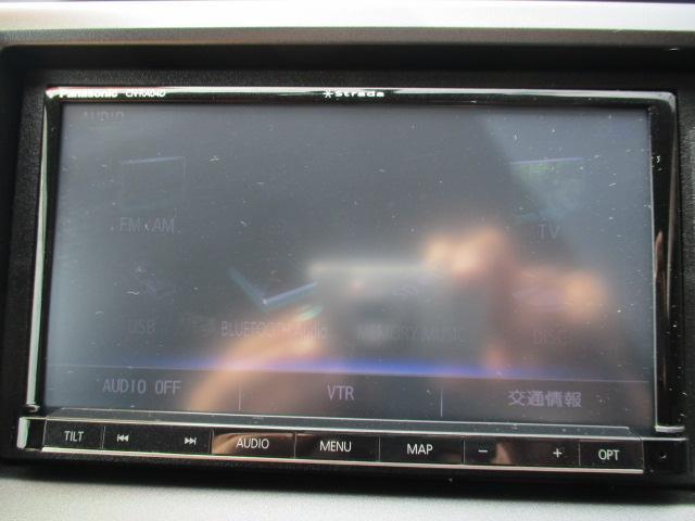 S オートエアコン HIDヘッドライト キーレス 盗難防止システム ABS 左パワースライド 社外ナビ・フルセグ パドルシフト(21枚目)