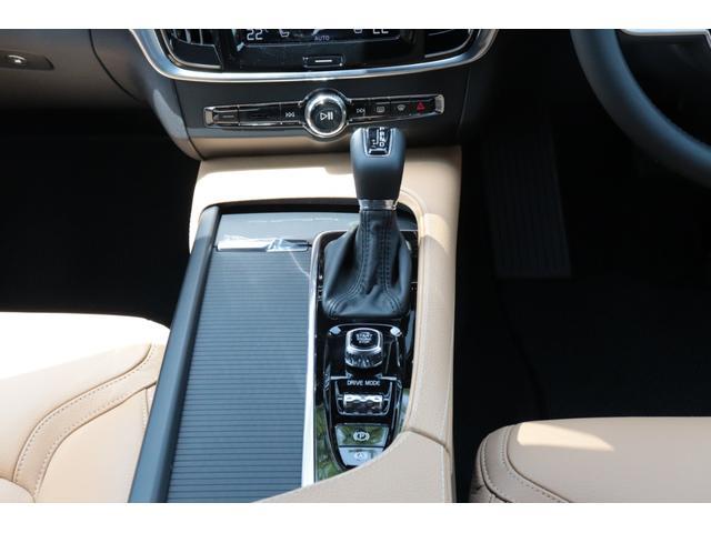クロスカントリー T5 AWD モメンタム 茶本革(11枚目)