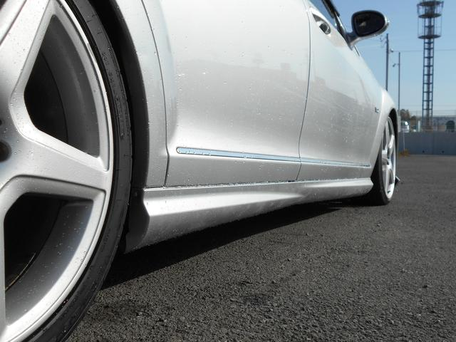 メルセデス・ベンツ M・ベンツ S600ロング S65スタイル 後期ライト テール
