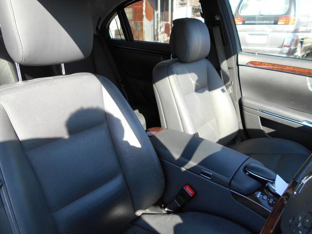 メルセデス・ベンツ M・ベンツ S550ロング S65スタイル ローダウン 20AW