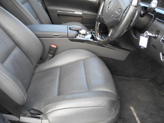 メルセデス・ベンツ M・ベンツ S550L AMGスポーツPKG