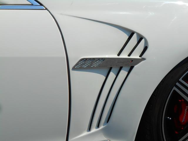 メルセデス・ベンツ M・ベンツ S350 ラグP エアロコンプリート ローダウン