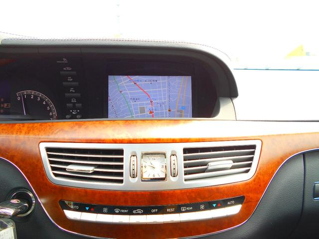メルセデス・ベンツ M・ベンツ S500 AMGスポーツED 左ハンドル