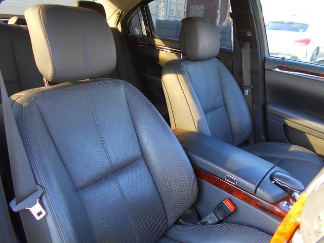 メルセデス・ベンツ M・ベンツ S550ロング AMGスポーツPKG
