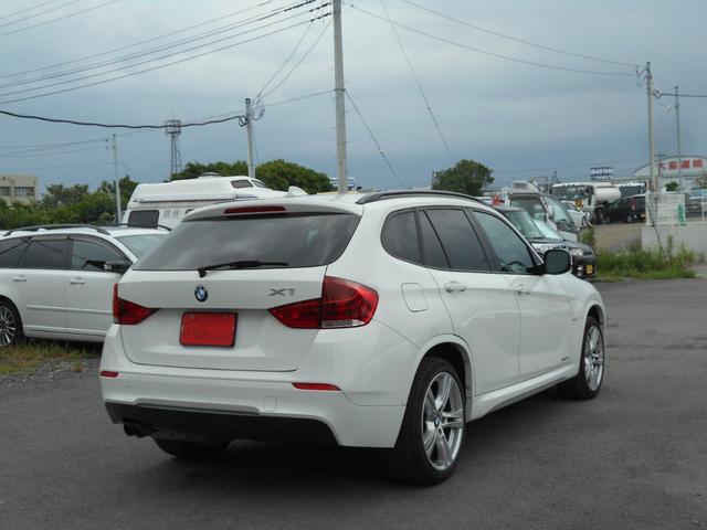 xDrive 20i Mスポーツ 4WD 純正HDDナビ(9枚目)
