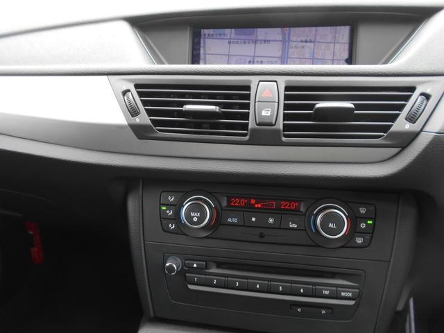 xDrive 20i Mスポーツ 4WD 純正HDDナビ(14枚目)