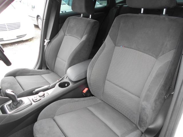 xDrive 20i Mスポーツ 4WD 純正HDDナビ(19枚目)