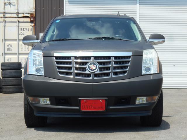 「キャデラック」「キャデラック エスカレード」「SUV・クロカン」「静岡県」の中古車2