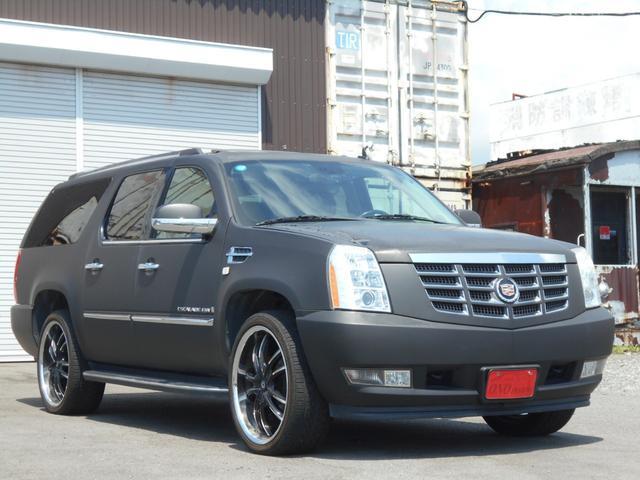 「キャデラック」「キャデラック エスカレード」「SUV・クロカン」「静岡県」の中古車6