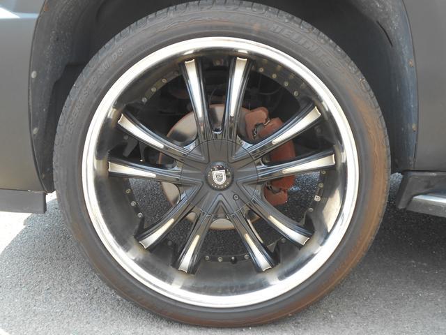「キャデラック」「キャデラック エスカレード」「SUV・クロカン」「静岡県」の中古車12