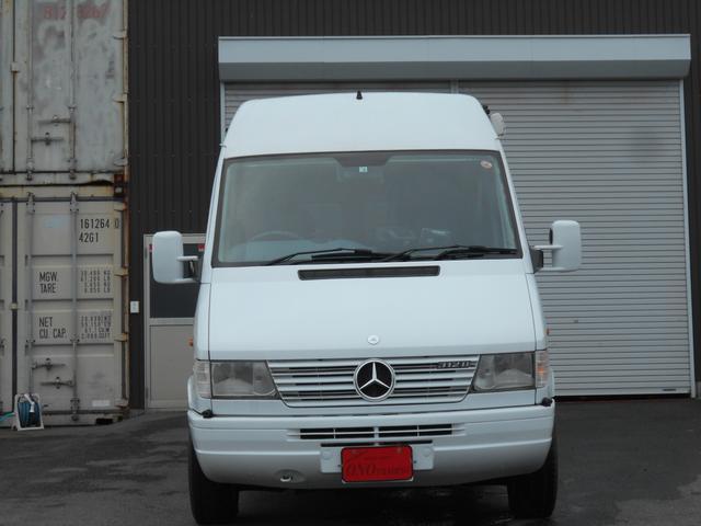 「メルセデスベンツ」「トランスポーター」「ミニバン・ワンボックス」「静岡県」の中古車2