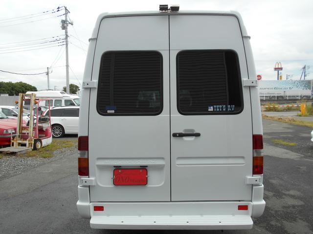 「メルセデスベンツ」「トランスポーター」「ミニバン・ワンボックス」「静岡県」の中古車3