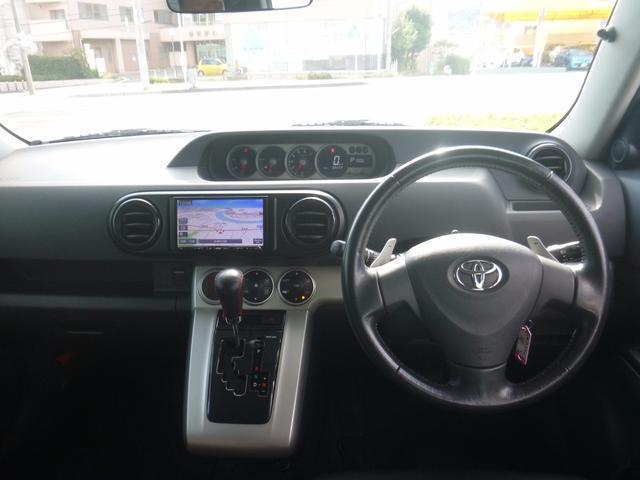 トヨタ カローラルミオン 1.8S エアロツアラー メモリーナビフルセグ 車高調
