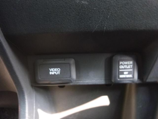 ナビ&TV&バックカメラ付きで快適ドライブ。