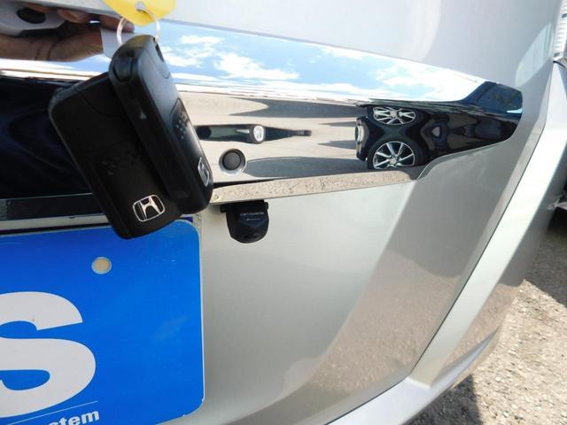 G ジャストセレクション 禁煙車 スマートキー 左パワースライドドア HDDナビフルセグTV バックカメラ ETC(39枚目)