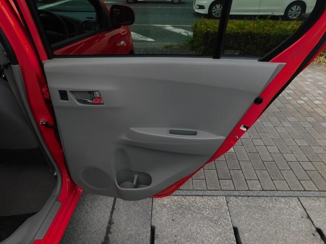 X 禁煙車 アイドリングストップ デジタルメーター プライバシーガラス(58枚目)