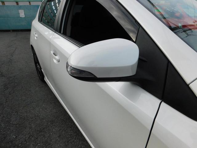 RS Sパッケージ 6速マニュアル 禁煙車 スマートキー 16インチアルミ HDDナビフルセグTV 純正エアロ HID ETC(30枚目)