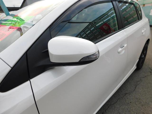 RS Sパッケージ 6速マニュアル 禁煙車 スマートキー 16インチアルミ HDDナビフルセグTV 純正エアロ HID ETC(31枚目)