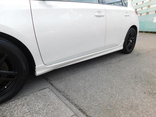 RS Sパッケージ 6速マニュアル 禁煙車 スマートキー 16インチアルミ HDDナビフルセグTV 純正エアロ HID ETC(38枚目)